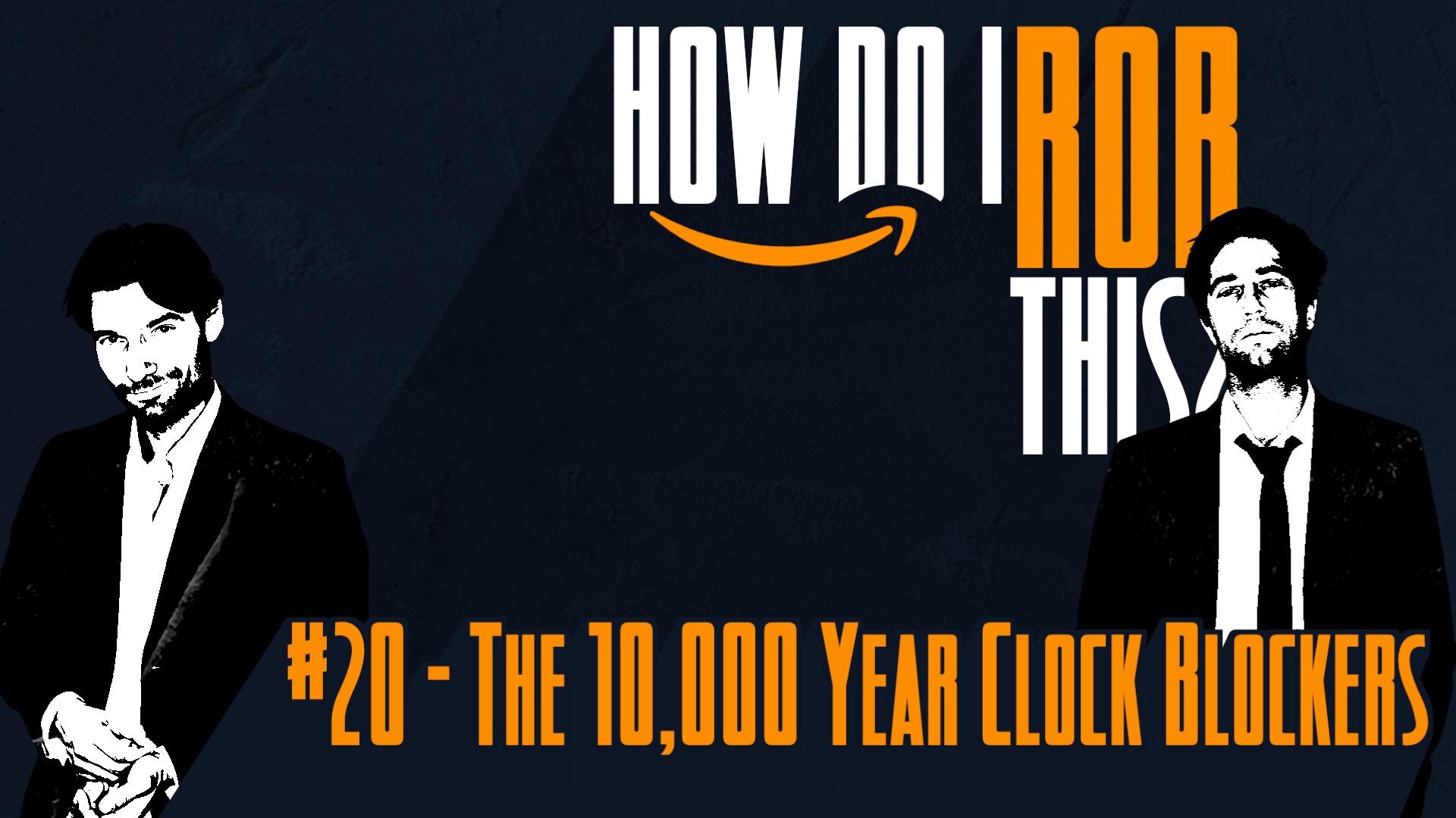 __How Do I Rob This_20_Amazon Clock Blockers